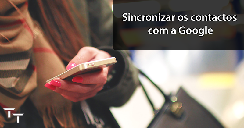 sincronizar contactos google
